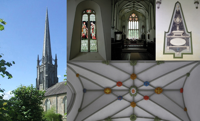 Lismore: Saint Carthage's Cathedral (Lismore)