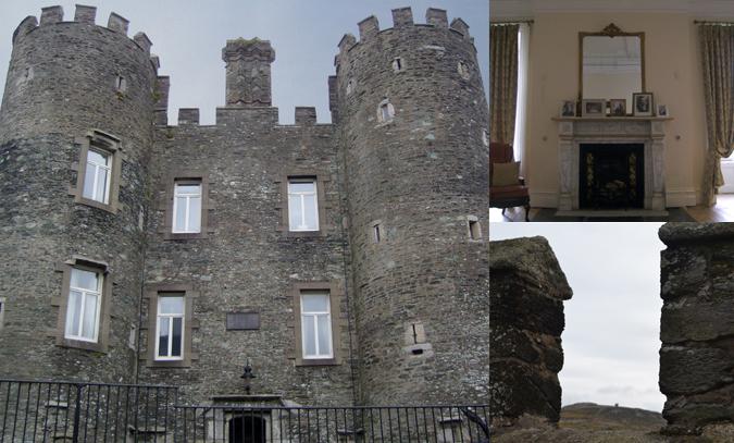 Enniscorthy: Enniscorthy Castle