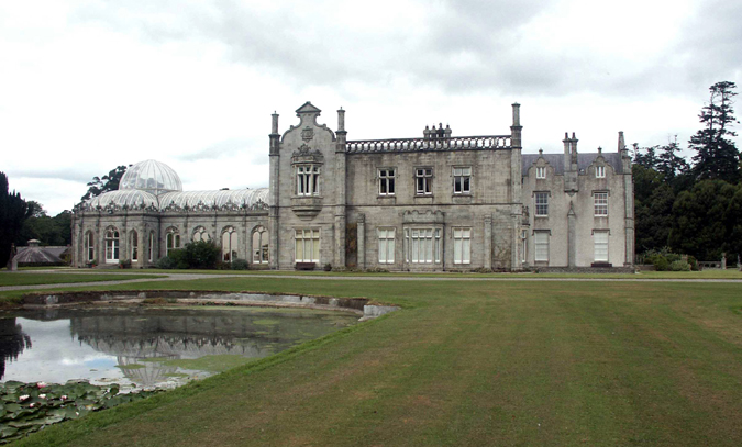 Bray: Kilruddery House and Gardens