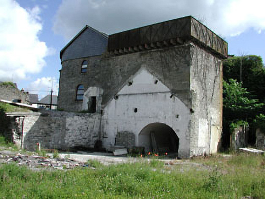 Cassidy's Distillery, Dublin Street,  MONASTEREVIN, Monasterevin,  Co. KILDARE