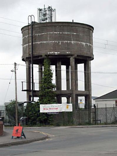 KILBELIN, Newbridge,  Co. KILDARE