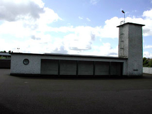 Saint Patrick's National School, Collon Road,  SLANE, Slane,  Co. MEATH