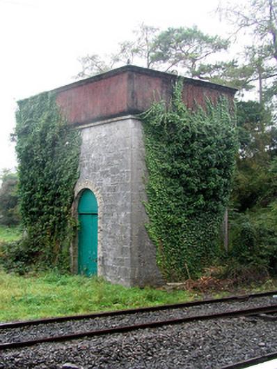 Clara Railway Station, New Road,  ERRY (MARYBOROUGH), Clara,  Co. OFFALY