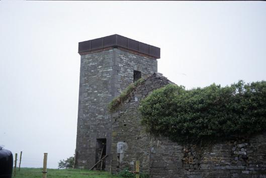 Ballyleaan Water Tower, BALLYLEAAN,  Co. CLARE