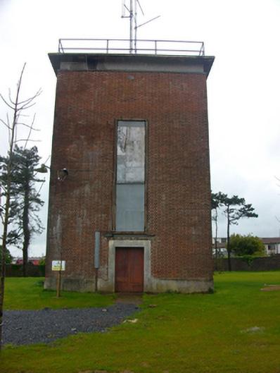 St Mary's Hospital, Baker's Road,  KNOCKNAHEENY, Cork,  Co. CORK