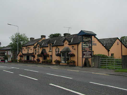 Matt the Thresher, BIRDHILL, Birdhill, TIPPERARY NORTH