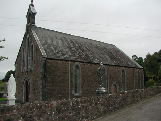 Church of Our Lady of the Wayside, BIRDHILL, Birdhill, TIPPERARY NORTH