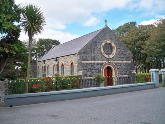 Saint Patrick's Church, RINMORE, GALWAY - Buildings of Ireland