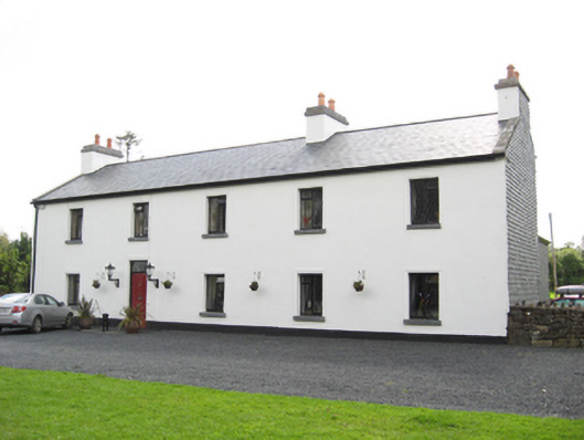 Cartron House, KNOCKDRUMORE, GALWAY