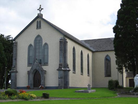 Saint Joseph's Church, KNOCKADRUM, GALWAY