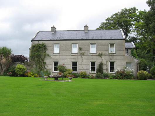 Cloonmoylan House, CLOONMOYLAN (ED ABBEYVILLE), GALWAY