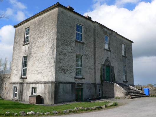 Oakley Park, GOWIL, GALWAY