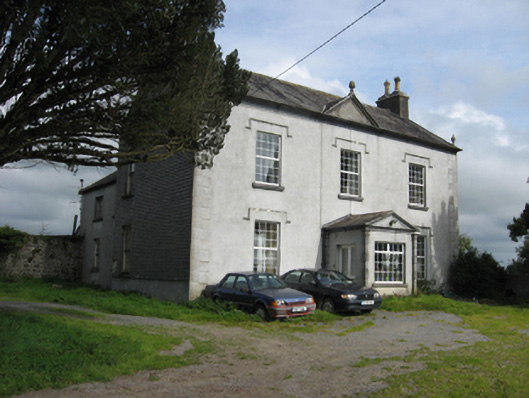 Fairyhill, FAIRYHILL, GALWAY