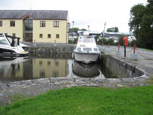Connacht Harbour, FAIRYHILL, GALWAY