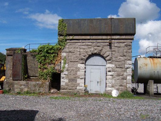 MacDiarmada (Sligo) Railway Station, RATHEDMOND, Sligo,  Co. SLIGO