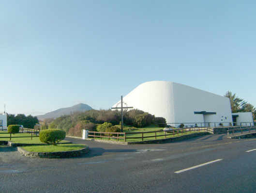St. Michael's Catholic Church, CREESLOUGH, Creeslough, DONEGAL