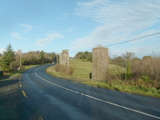 Faymore Viaduct, MASINESS, Creeslough, DONEGAL