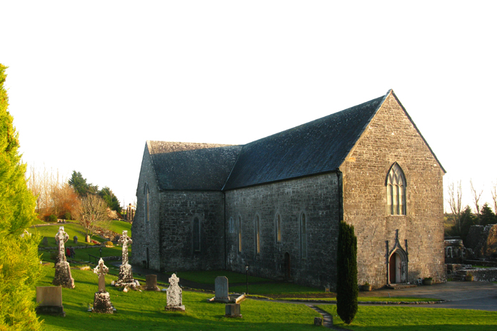 Ballintubber Abbey 01 – Representative View (2010)
