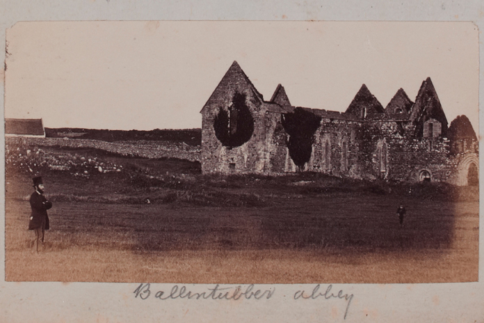 Ballintubber Abbey 06 – Thomas J. Wynne (1838-93)