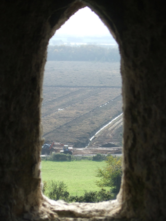 The Tower on Mullagh Hill, Tullamore 11 - Vista