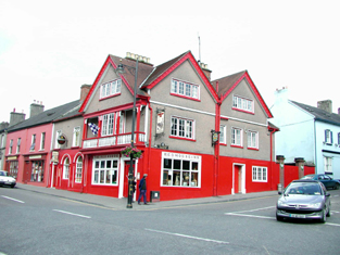 Image result for REd House LIsmore